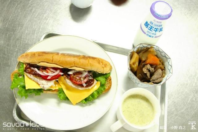 SL2給食06